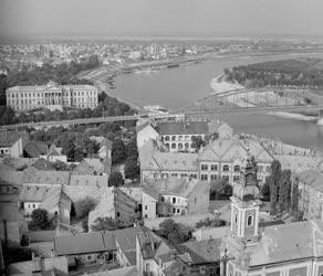 A szerző válogatása - Szegedi pillanatkép