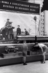 Kultúra - Iparművészeti Múzeum kiállítása
