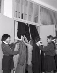 Oktatás - Új általános iskola a Sibrik Miklós úton