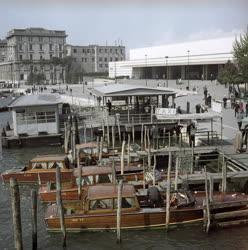 Városkép - Olaszország - Velence