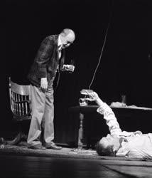 Kultúra - Színház - O'Neill: Utazás az éjszakába