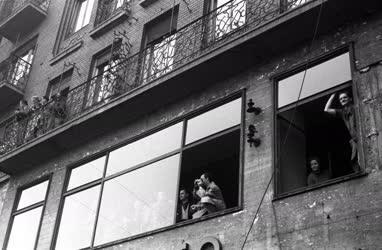 Történelem - Az 1956-os forradalom