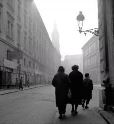 A szerző válogatása - Budapesti városkép