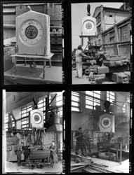 Ipar - Győri Wilhelm Pieck Vagon- és Gépgyár